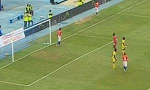 Croatia 2-1 Mali