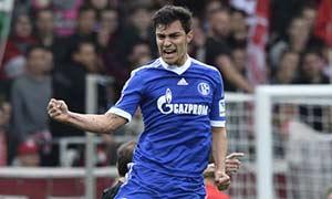 Freiburg 0-2 Schalke