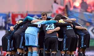 Greuther Furth 1-1 Hamburger SV