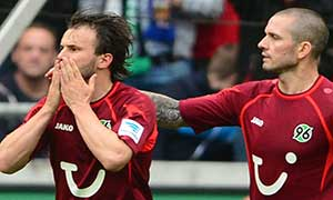 Hannover 3-2 Freiburg