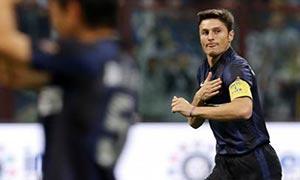 Inter 4-1 Lazio