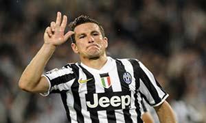Juventus 1-0 Atalanta
