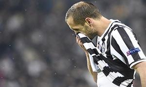 Juventus 0-0 Benfica