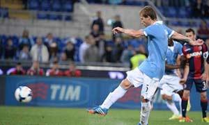 Lazio 1-0 Bologna