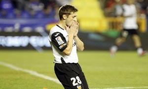 Levante 2-0 Valencia