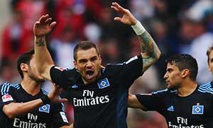 Mainz 3-2 Hamburger SV