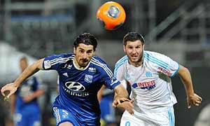 Marseille 4-2 Lyon