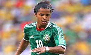 Mexico 3-1 Ecuador