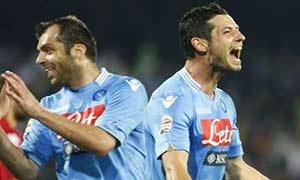 Napoli 3-0 Cagliari