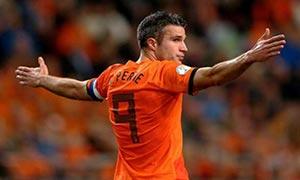Netherlands 1-1 Ecuador