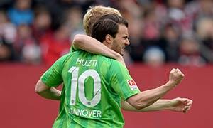 Nurnberg 0-2 Hannover