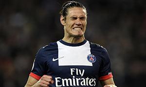 Paris Saint-Germain 1-2 Rennes