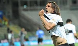 Parma 2-0 Livorno