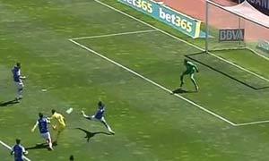 Real Sociedad 1-2 Villarreal