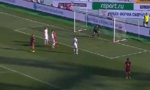 Russia 1-0 Slovakia