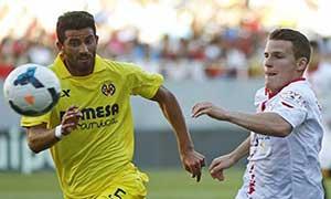 Sevilla 0-0 Villarreal