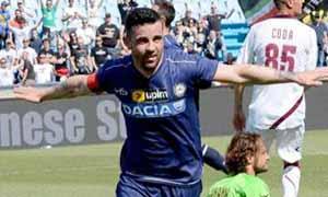Udinese 5-3 Livorno