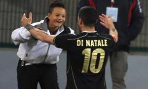 Udinese 3-3 Sampdoria