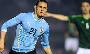 Uruguay 1-0 Northern Ireland