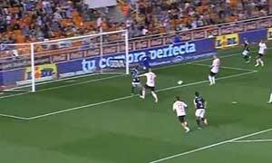 Valencia 2-1 Celta Vigo