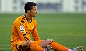 Valladolid 1-1 Real Madrid