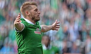 Werder Bremen 2-0 Hertha Berlin