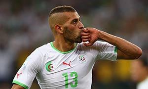 Algeria 1-1 Russia