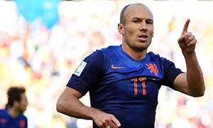 Australia 2-3 Netherlands