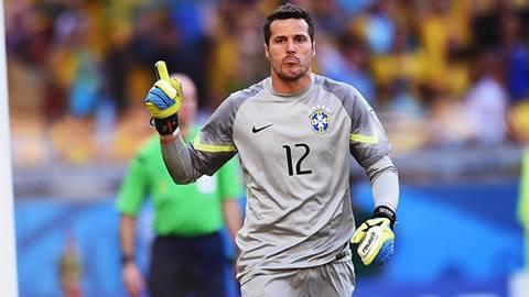 Brazil 1-1 (Pen 3-2) Chile