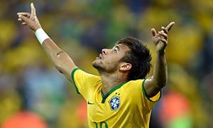 Brazil 3-1 Croatia