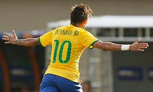 Brazil 4-0 Panama