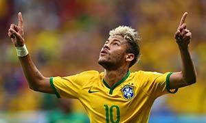 Cameroon 1-4 Brazil