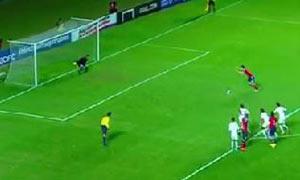 Colombia 3-0 Jordan