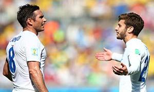 Costa Rica 0-0 England