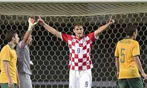Croatia 1-0 Australia