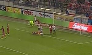 Czech Republic 1-2 Austria