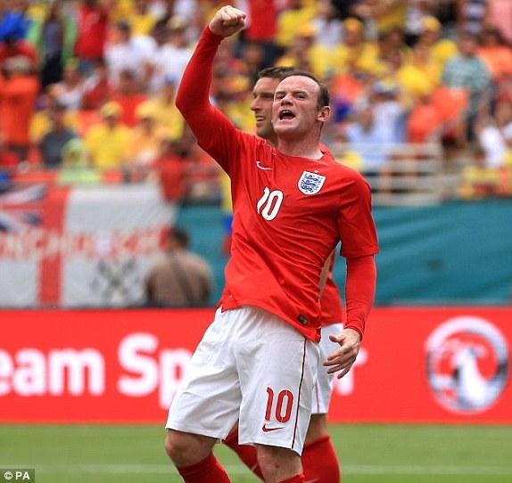 Ecuador 2-2 England