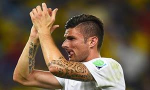 Ecuador 0-0 France