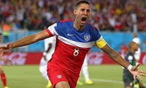 Ghana 1-2 United States