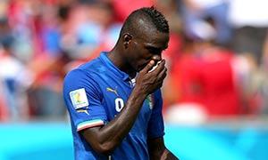 Italy 0-1 Costa Rica