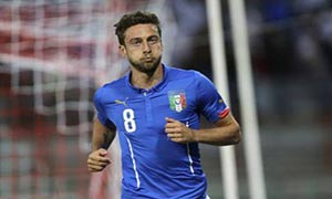 Italy 1-1 Luxembourg