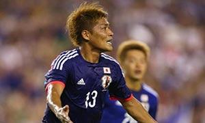 Japan 4-3 Zambia