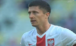 Poland 2-1 Lithuania