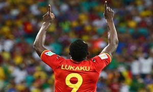 Belgium 2-1 United States