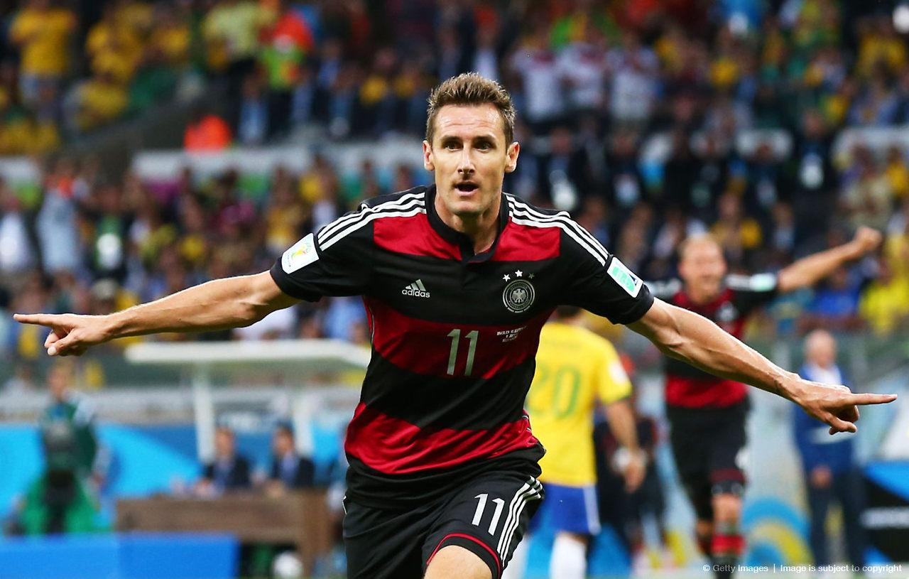 Brazil 1-7 Germany