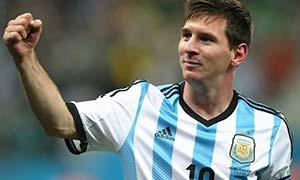 Netherlands 0-0 (Pen 2-4) Argentina