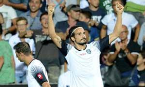 AC Cesena 1-0 Parma