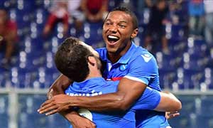 Genoa 1-2 Napoli