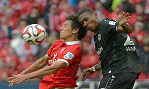 Mainz 0-0 Hannover