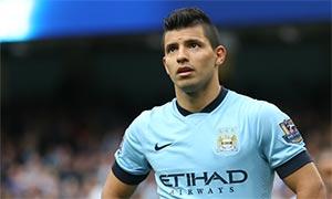 Manchester City 0-1 Stoke City